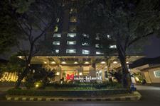 Facade Swiss-Belhotel Bogor