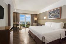 Deluxe Room Swiss-Belhotel Bogor