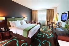 Bedroom Superior Deluxe Swiss-Belhotel Ambon