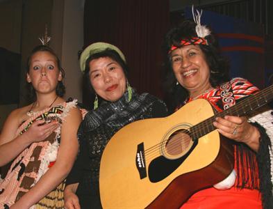 DH Rotorua - Maori Culture Show Distinction Rotorua Hotel & Conference Centre