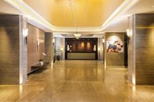 Lobby Swiss-Belhotel Bogor