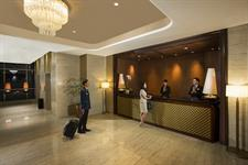 Receptionist Swiss-Belhotel Bogor