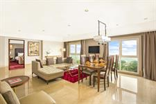 Presidential Suites Swiss-Belhotel Bogor