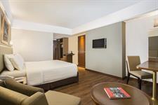 Superior Swiss-Belhotel Bogor