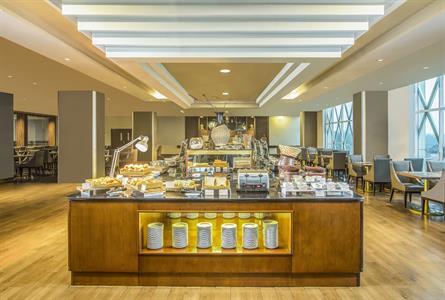 Swiss-Café Swiss-Belhotel Bogor