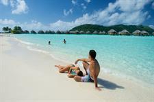 Bora Bora Beach - Tahiti Pearl Beach Resort 75 Bora Bora Pearl Beach