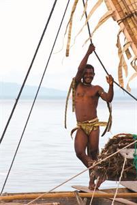 Village Huts Papua New Guinea-296-DK