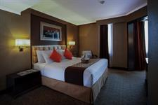 Junior Suite Hotel Ciputra Semarang