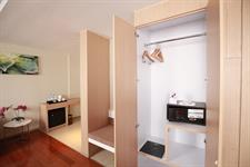 Suite Room Swiss-Belinn Airport Jakarta