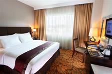 Deluxe Room Swiss-Belhotel Ambon