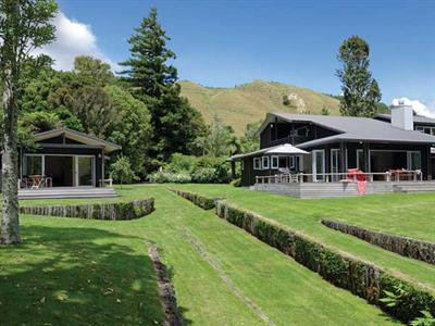 Perfect surroundings for your Rotorua getaway