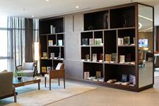 Alkhayyal Lounge Swiss-Belresidences Juffair