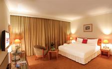 Deluxe Room Swiss-Belinn Doha