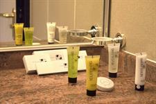 Bathroom Swiss-Belinn Doha