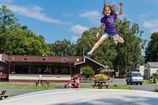 Jumping High Whanganui River TOP 10 Holiday Park