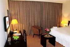 Superior Room Swiss-Belinn Doha