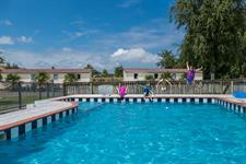 Swimming Pool Whanganui River TOP 10 Holiday Park