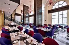 Swiss-Cafe Restaurant Swiss-Belinn Doha