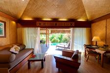 5b IC Moorea Garden Pool Junior Suite Bungalow