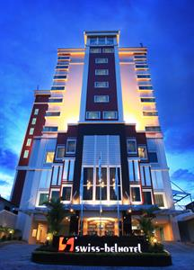 Hotel Exterior Swiss-Belhotel Ambon