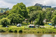Riverview Powered Sites