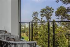Suite Balcony Swiss-Belresort Dago Heritage