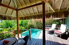 5c - IC Moorea Garden Pool Junior Suite Bungalow