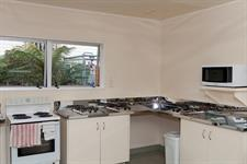 Communal Kitchen