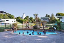 Enjoy the pool