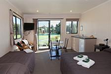 Ensuite unit comfort