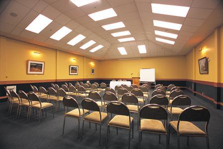 DH Te Anau - Conference Room Distinction Te Anau Hotel & Villas