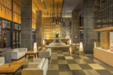 Lobby Lounge Swiss-Belresort Dago Heritage