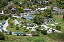 Waitomo Top 10 birdseye view