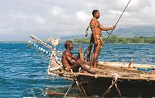 Village Huts Papua New Guinea-297-DK