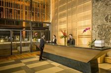 Receptionist Swiss-Belresort Dago Heritage