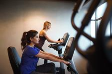 Fitness Center Swiss-Belresidences Juffair