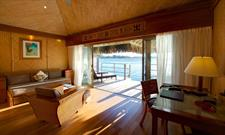 7b - IC Moorea Overwater Junior Suite Bungalow