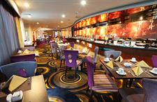 Swiss-Cafe Swiss-Belhotel Ambon