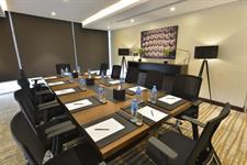 Meeting Room Swiss-Belresidences Juffair
