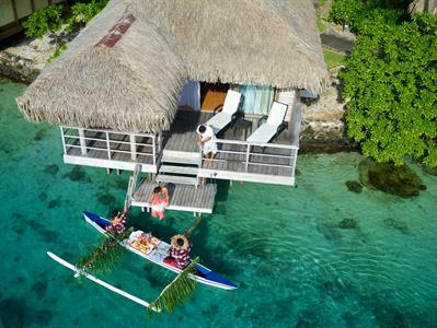 8a - IC Moorea Overwater Premium Junior Suite Bung