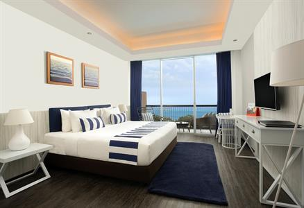 Deluxe Ocean King