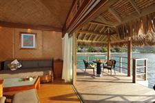 8b - IC Moorea Overwater Premium Junior Suite Bung