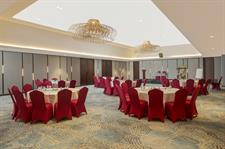 Ballroom Swiss-Belresort Belitung