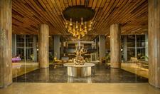 Lobby Swiss-Belresort Belitung