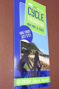 Bike Hire And Tours From Harbour City