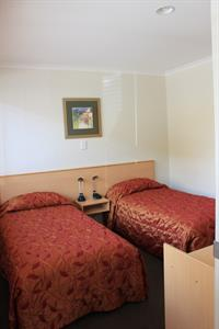 Family Unit Twin Beds