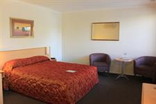 Harbour City Studio Unit Accommodation