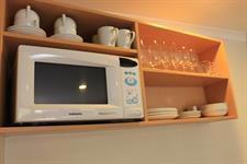 Kitchenette Facilities In Your Room