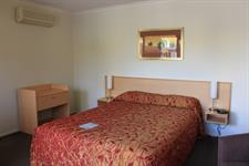 Studio Unit Accommodation