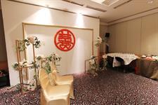 Tea Pai Ceremony Hotel Ciputra Jakarta